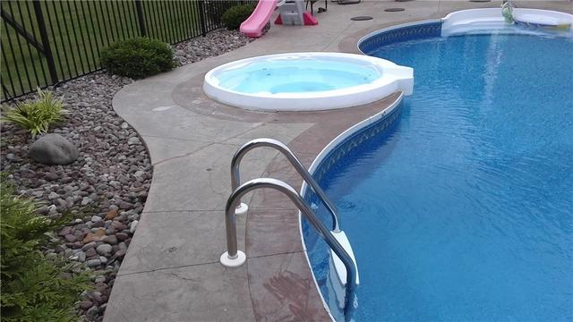 Concrete Lifting & Leveling in Cicero, NY