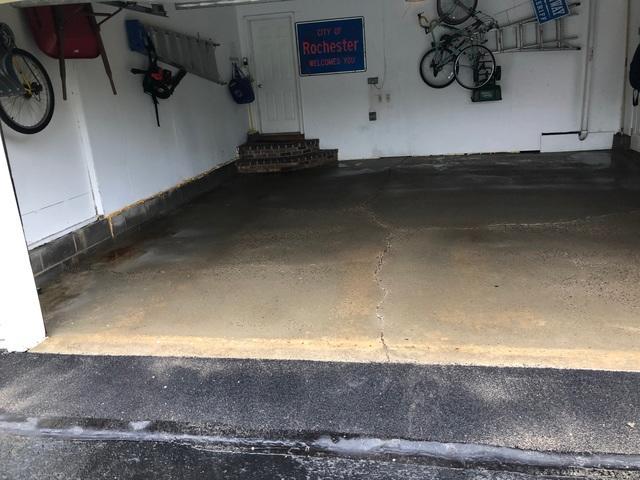 Concrete Repair Manlius, NY