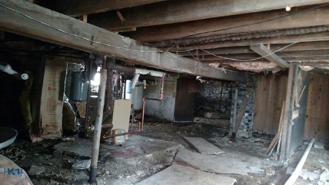 Foundation Repair Ithaca, NY