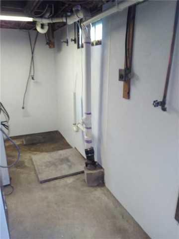 Basement Waterproofing Syracuse, NY