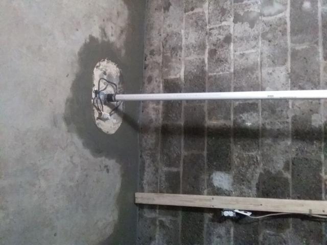 Basement Waterproofing DeWitt, NY