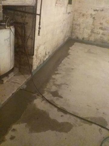 Basement Waterproofing Owego, NY