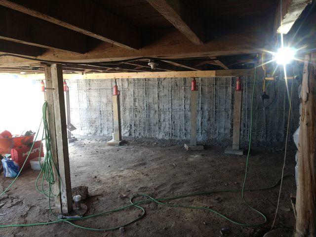 Foundation Repair Oswego, NY