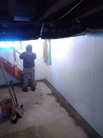 Basement Waterproofing Deruyter, NY