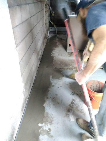 Basement Waterproofing Marcellus, NY