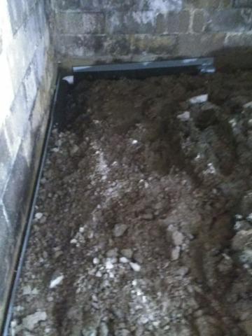 Crawl Space Repair Clay, NY