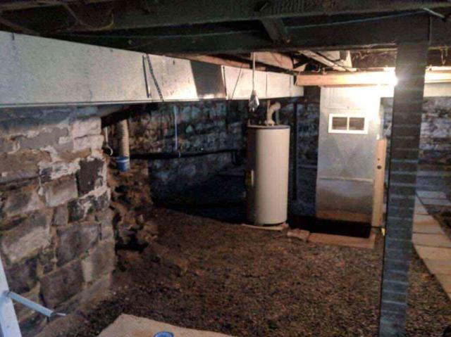 Foundation repair Auburn, NY
