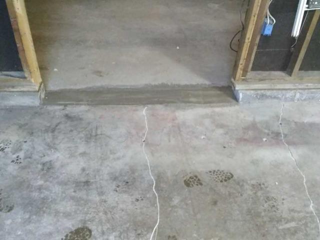 Concrete Repair Memphis, NY