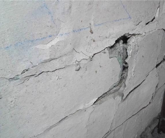 Foundation Crack Repair in Minoa, NY