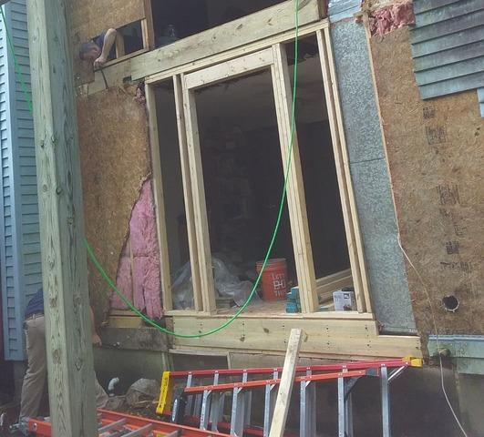 Structural Repair in Kirkville, NY