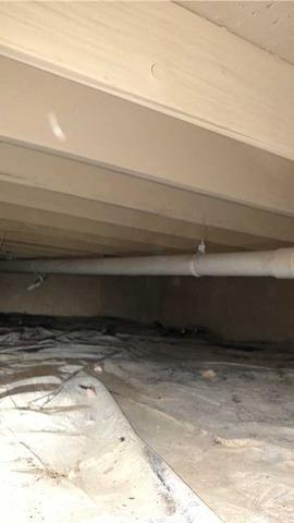 Crawl Space Repair in Penfield, NY