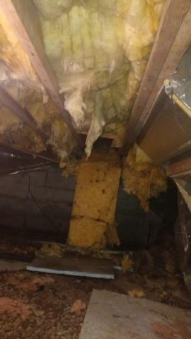 Crawl Space Repair, Liverpool, NY