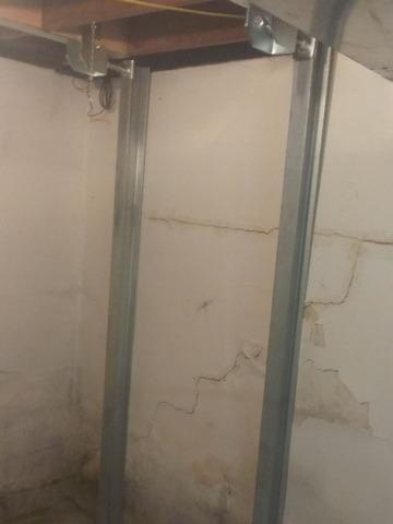 Foundation Repair Auburn, NY Kelly C