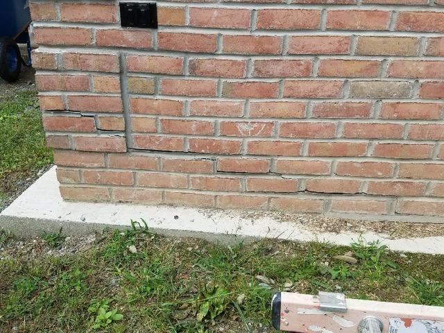 Foundation Repair Skaneateles, NY