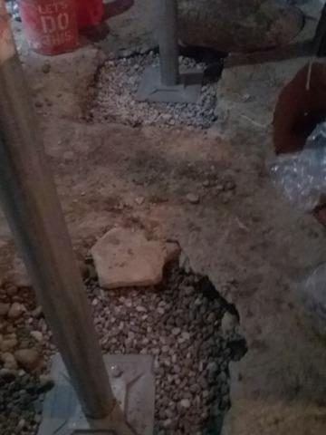 Foundation Repair Cortland, NY