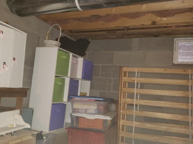 Basement Waterproofing in Skaneateles, NY