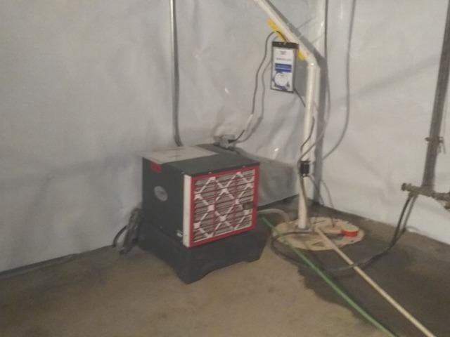 Basement Waterproofing Mexico, NY