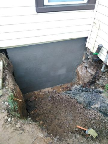Foundation Repair Bernhards Bay, NY