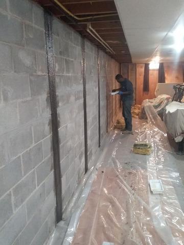 Wall Repair Aurora, NY