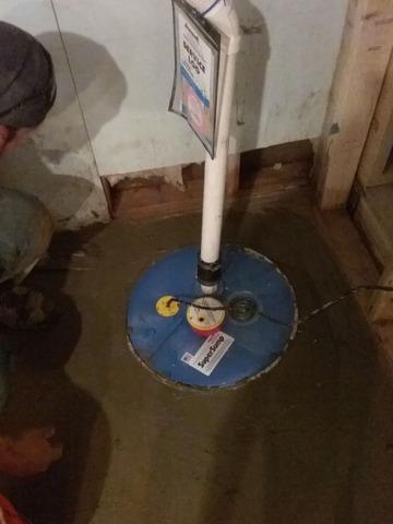 Waterproofing Cato, NY