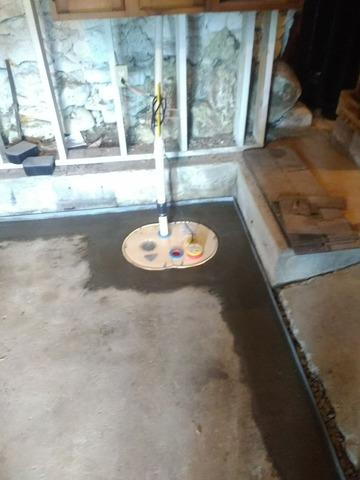 Foundation Repairs in King Ferry, NY