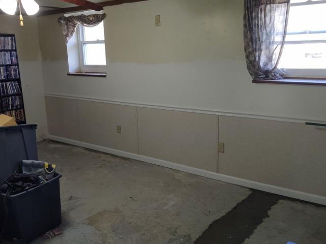 Basement Waterproofing in Chittenango
