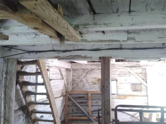 Barn Repair Cincinnatus, NY