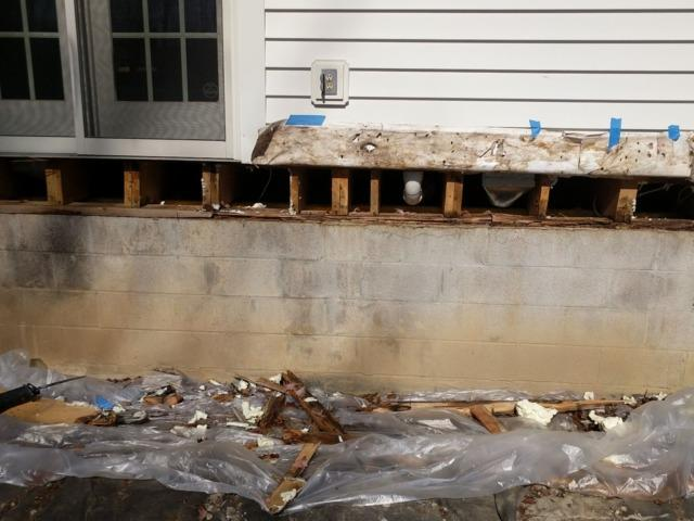 Penfield Foundation Repair