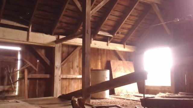 Barn Repair Preble, NY