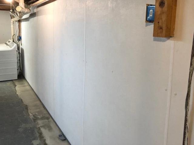 Basement Waterproofing Brewerton, NY