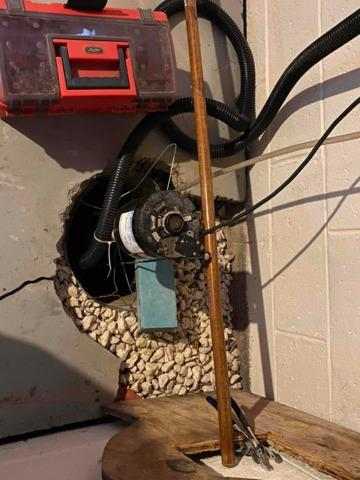 Basement Waterproofing Baldwinsville, NY