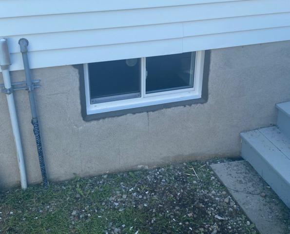 Basement Window replacement Baldwinsville, NY