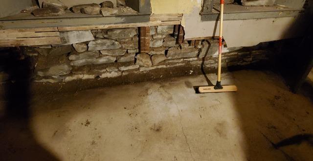 Waterguard install