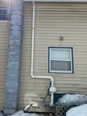 radon mitigation Cortland, NY