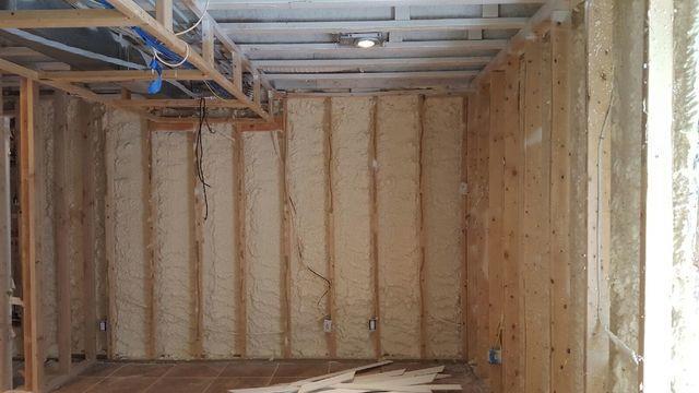 Basement humidity control- Vienna, VA