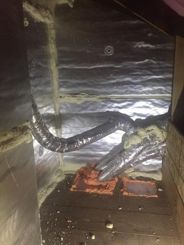 Sealing Air Leak in Neptune, NJ