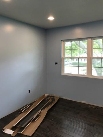 Putting Sheetrock over Insulated Walls in Middletown, NJ