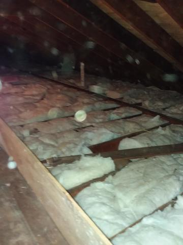 Attic Reinsulation in Brick, NJ