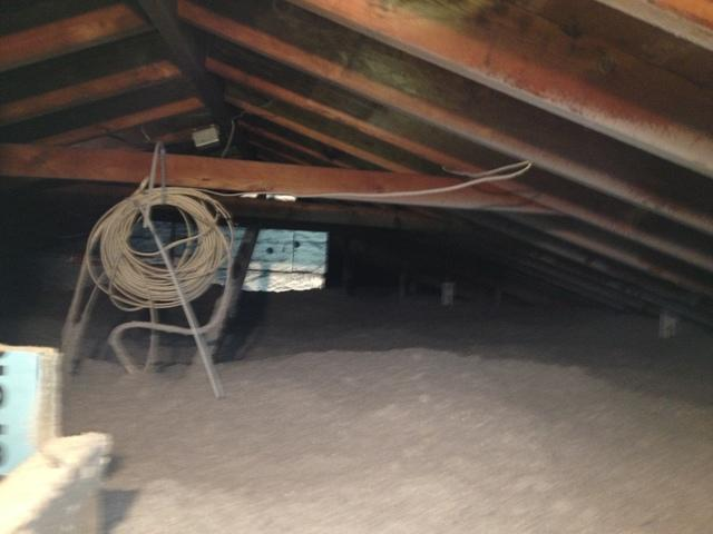 Attic Insulation in Howell, NJ