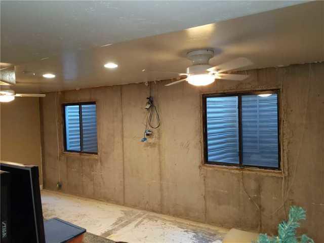 Basement Waterproofing in Gilbert, AZ