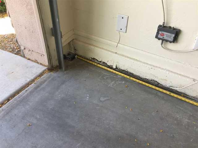 Phoenix Stem Wall Repair 8.8.19