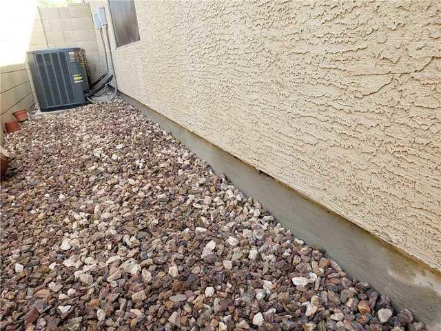 Stem Wall  Repair by Arizona Foundation Solutions- Cave Creek, AZ