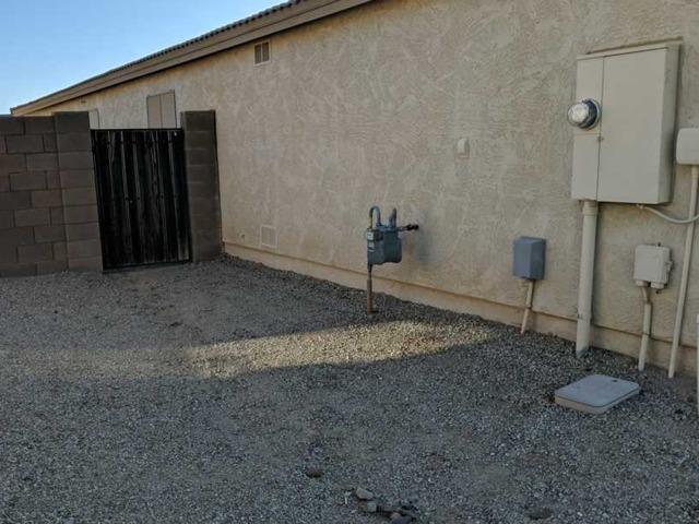 Maricopa Foundation Heave Remediation
