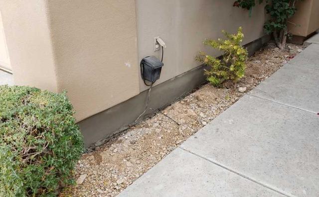 Stem Wall Repair in Scottsdale, AZ