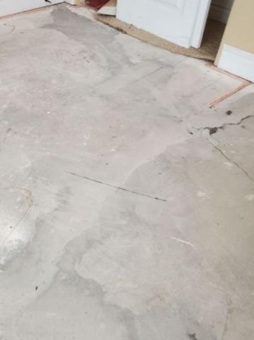 Concrete Slab Repair in Winslow, AZ