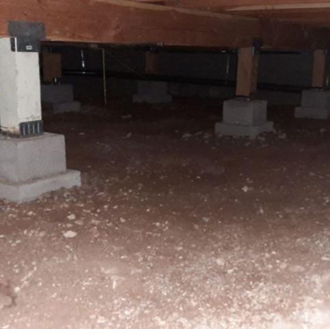 Payson, AZ Foundation Repair