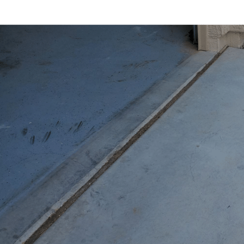 PolyLevel® Repair System in Anthem, Arizona 7.12..2021 - After Photo