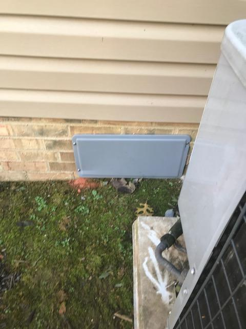 CleanSpace Vent Covers installed in Georgetown, KY - After Photo