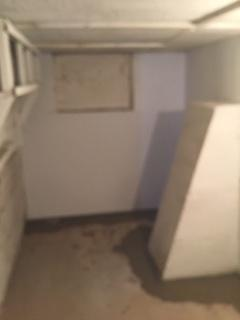 WaterGuard Basement Waterproofing System to resolve water problems in Highland Heights, KY - After Photo