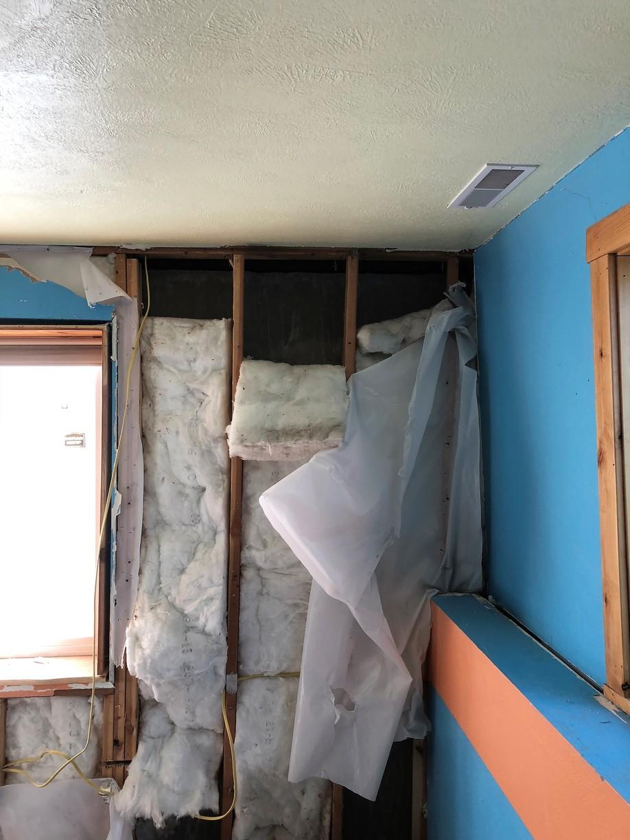 Amazing foundation lift procedure in Pocatello, ID - After Photo